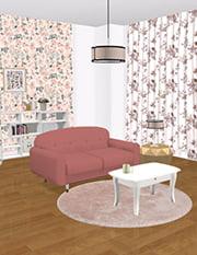 ウェブで自分のお部屋をシミュレーション